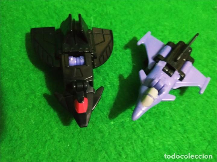 Figuras y Muñecos Transformers: Micromasters Hasbro Takara Air Strike Patrol - Foto 7 - 258999895