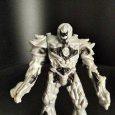 Figuras y Muñecos Transformers: MEGATRON - TRANSFORMERS LA PELICULA 2007 HASBRO BURGER KING -. Lote 262601240