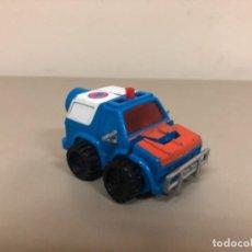 Figuras y Muñecos Transformers: ANTIGUO TRANSFORMER SWITCH BOTS LJN TOYS. Lote 262678080
