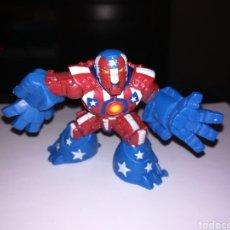 Figuras y Muñecos Transformers: HASBRO FIGURA DE ACCION ROBOT TRANSFORMERS 2012 TRANSFORMER. Lote 263153630