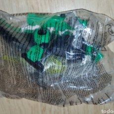 Figuras y Muñecos Transformers: ANTIGUA FIGURA TRANSFORMERS DINOSAURIO HECHA PARA MCDONALD'S MCDONALD NUEVA MUÑECO COLECCIÓN. Lote 263169040