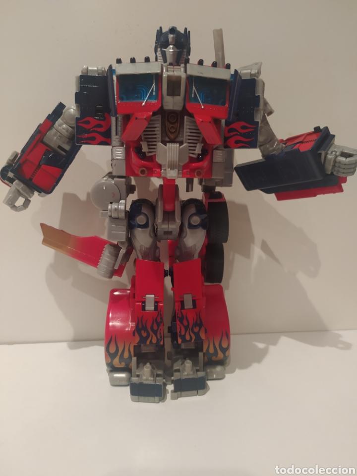 Figuras y Muñecos Transformers: Transformers - Foto 2 - 264972149