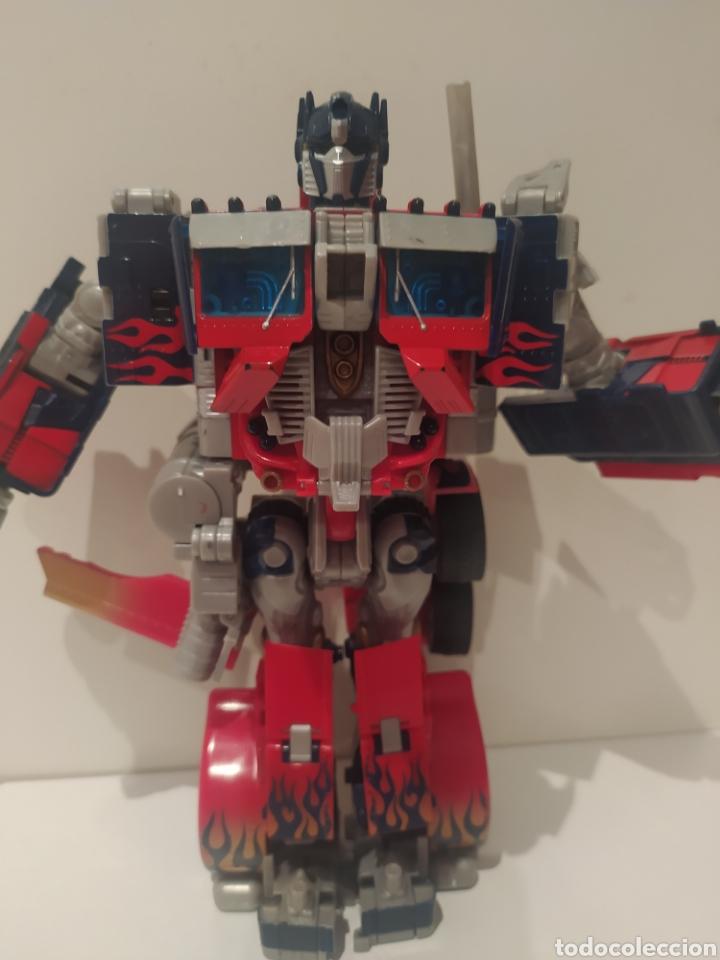 Figuras y Muñecos Transformers: Transformers - Foto 3 - 264972149