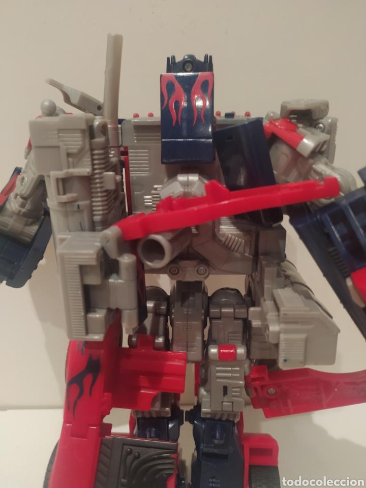 Figuras y Muñecos Transformers: Transformers - Foto 5 - 264972149