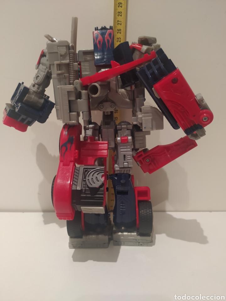Figuras y Muñecos Transformers: Transformers - Foto 6 - 264972149