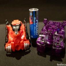 Figuras y Muñecos Transformers: TRANSFORMERS BOT SHOTS HASBRO 2011. Lote 265323334