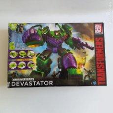 Figurines et Jouets Transformers: TRANSFORMERS | HASBRO | COMBINER WARS | DEVASTATOR. Lote 267466289