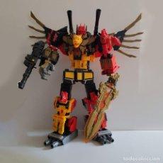 Figuras y Muñecos Transformers: TRANSFORMERS | WEI JIANG | SKY SOARER (NO PREDAKING). Lote 267495289