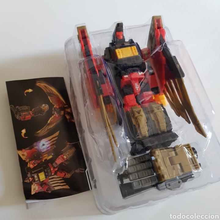Figuras y Muñecos Transformers: Transformers | Wei Jiang | Sky Soarer (No Predaking) - Foto 5 - 267495289