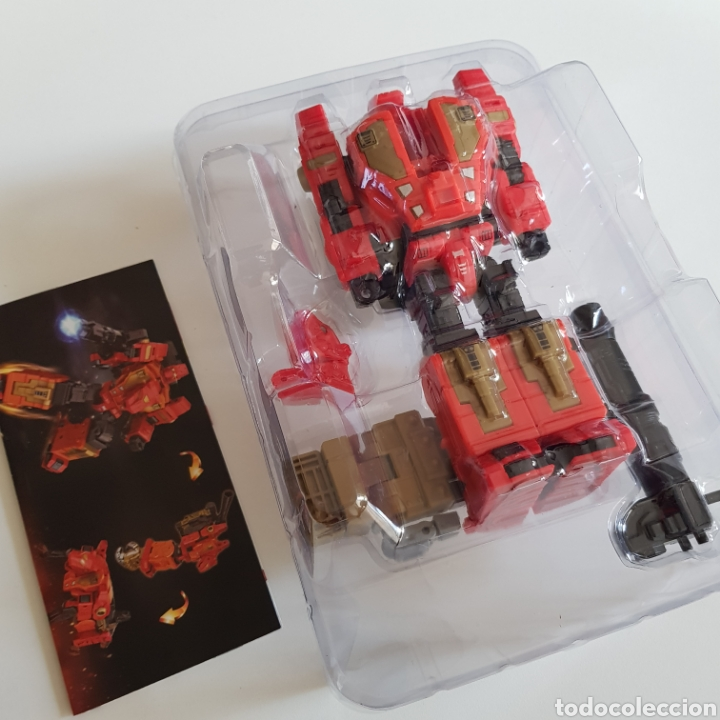 Figuras y Muñecos Transformers: Transformers | Wei Jiang | Sky Soarer (No Predaking) - Foto 7 - 267495289