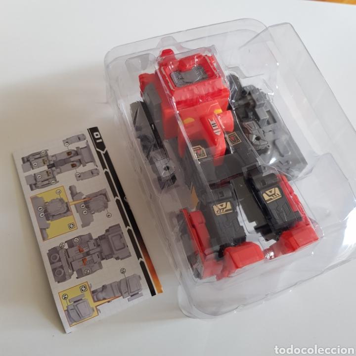 Figuras y Muñecos Transformers: Transformers | Wei Jiang | Sky Soarer (No Predaking) - Foto 9 - 267495289