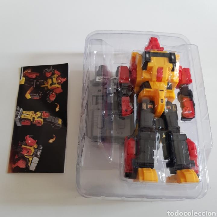 Figuras y Muñecos Transformers: Transformers | Wei Jiang | Sky Soarer (No Predaking) - Foto 11 - 267495289
