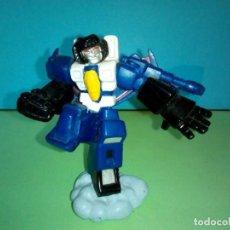 Figuras y Muñecos Transformers: FIGURA HASBRO TRANSFORMERS. Lote 268270774