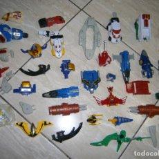 Figuras y Muñecos Transformers: GRAN LOTE ANTIGUOS TRANSFORMERS (CUERPOS-PIEZAS VARIAS) - SE VENDEN PIEZAS SUELTAS. Lote 269243388