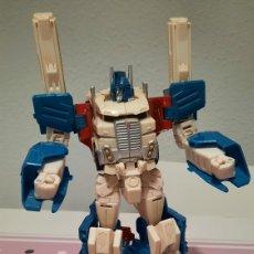 Figuras y Muñecos Transformers: TRANSFORMERS HASBRO ULTRA MAGNUS.. Lote 270388933