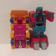 Figuras y Muñecos Transformers: LOTE DE TRANSFORMERS. Lote 273363748