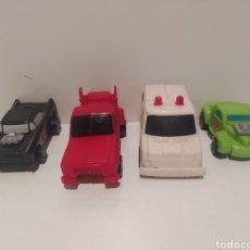 Figuras y Muñecos Transformers: LOTE DE TRANSFORMERS MINIS. Lote 273364983
