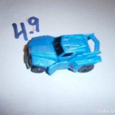 Figuras y Muñecos Transformers: ANTIGUO CAMION TRANSFORMERS. Lote 274924263