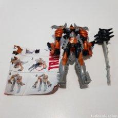 Figuras y Muñecos Transformers: TRANSFORMERS   DUO PACK   GRIMLOCK TF4. Lote 275161428