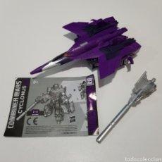 Figuras y Muñecos Transformers: TRANSFORMERS   COMBINER WARS   CYCLONUS. Lote 275161688