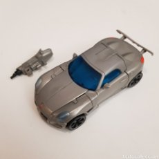Figuras y Muñecos Transformers: TRANSFORMERS   MOVIE   JAZZ DELUXE. Lote 275338083