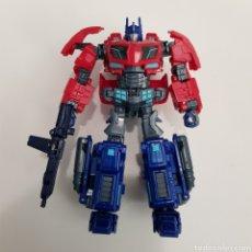 Figuras y Muñecos Transformers: TRANSFORMERS   EVOLUTION PACK   OPTIMUS PRIME. Lote 275614438