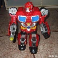 Figuras y Muñecos Transformers: ROBOT TRANSFORMERS OPTIMUS - TOY HAP P KID. Lote 276418983