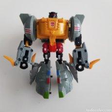 Figuras y Muñecos Transformers: TRANSFORMERS   DUO PACK   GRIMLOCK. Lote 276813268