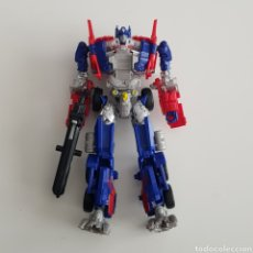 Figuras y Muñecos Transformers: TRANSFORMERS   AGE OF EXTINTION DUO PACK   OPTIMUS PRIME. Lote 276814588