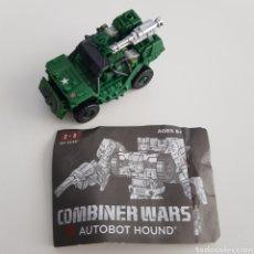 Figuras y Muñecos Transformers: TRANSFORMERS   COMBINER WARS   HOUND. Lote 276819308