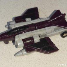 Figuras y Muñecos Transformers: TRANSFORMERS : ANTIGUO AVION - BLITSWING - TRIPLE CHANGER KO - AÑOS 80. Lote 276948988