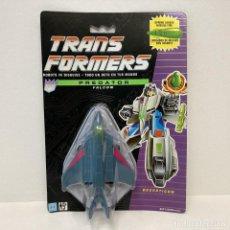 Figuras y Muñecos Transformers: HASBRO TRANSFORMERS PREDATOR FALCON. VINTAGE. AÑO 1.991. NUEVO.. Lote 277755948