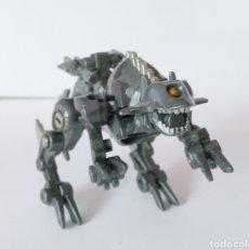 Figuras y Muñecos Transformers: PEQUEÑA FIGURA COLECCIONABLE TRANSFORMABLE- DECEPTICON. Lote 278488128