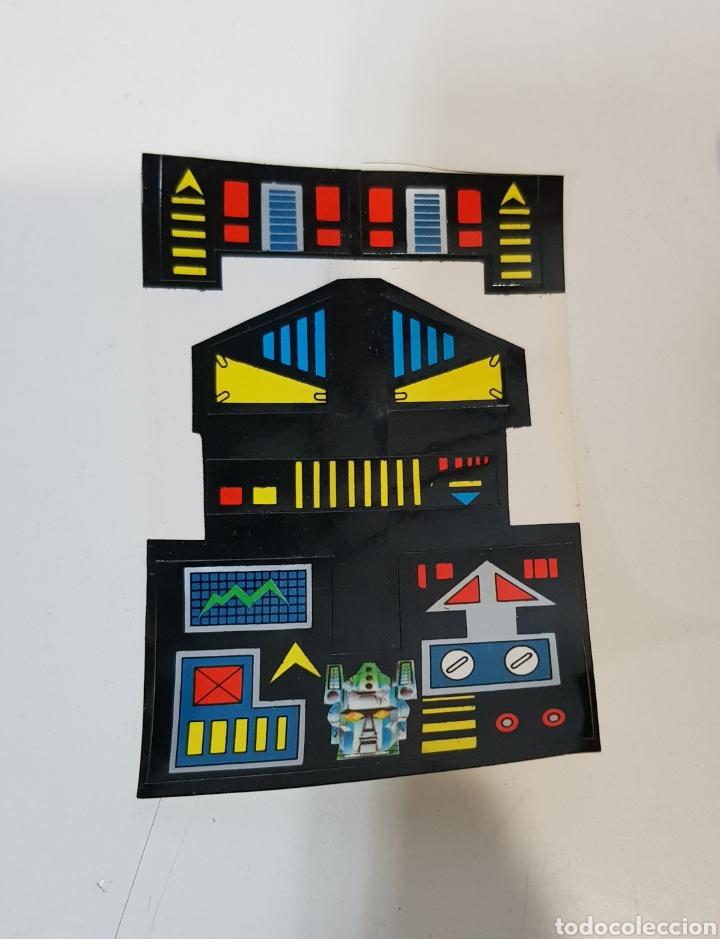 Figuras y Muñecos Transformers: KINSMAN 7011 ROBOT RISER - JUGUETE AÑOS 80 - NUEVO SIN USO - TRANSFORMERS - Foto 2 - 283307078