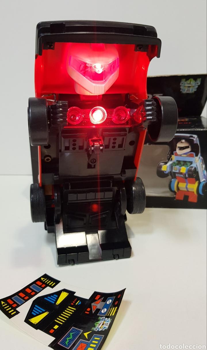 Figuras y Muñecos Transformers: KINSMAN 7011 ROBOT RISER - JUGUETE AÑOS 80 - NUEVO SIN USO - TRANSFORMERS - Foto 3 - 283307078