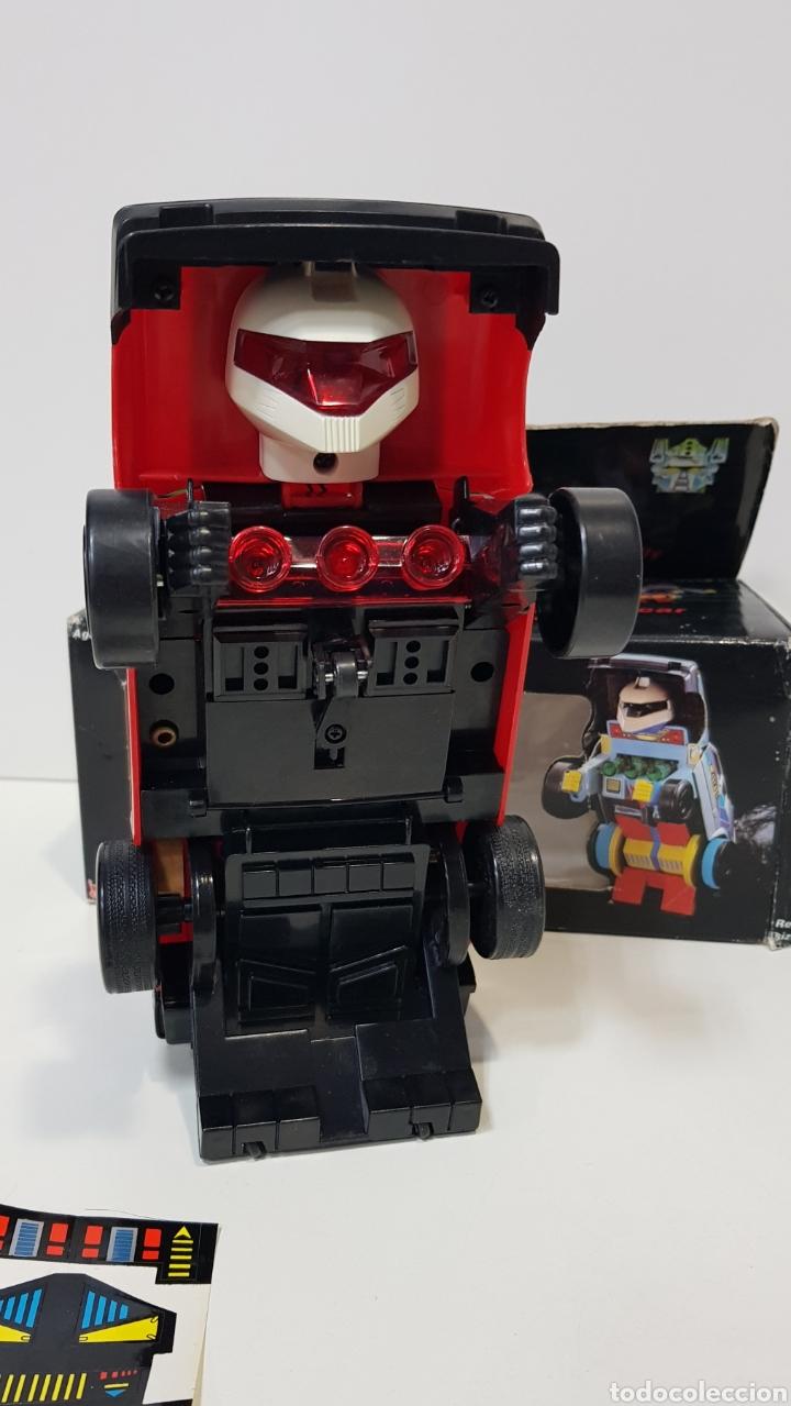 Figuras y Muñecos Transformers: KINSMAN 7011 ROBOT RISER - JUGUETE AÑOS 80 - NUEVO SIN USO - TRANSFORMERS - Foto 4 - 283307078