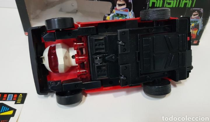 Figuras y Muñecos Transformers: KINSMAN 7011 ROBOT RISER - JUGUETE AÑOS 80 - NUEVO SIN USO - TRANSFORMERS - Foto 9 - 283307078