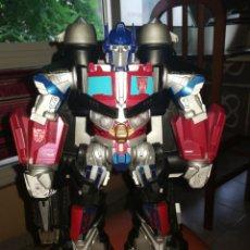 Figuras y Muñecos Transformers: ROBOT TRANSFORMERS 38 CM ENVIO 6 E. Lote 286339423