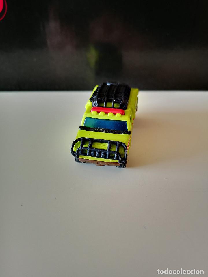 Figuras y Muñecos Transformers: RATCHET HASBRO MOVIE TRANSFORMERS COCHE JUGUETE BUEN ESTADO EN GENERAL - Foto 2 - 286613523