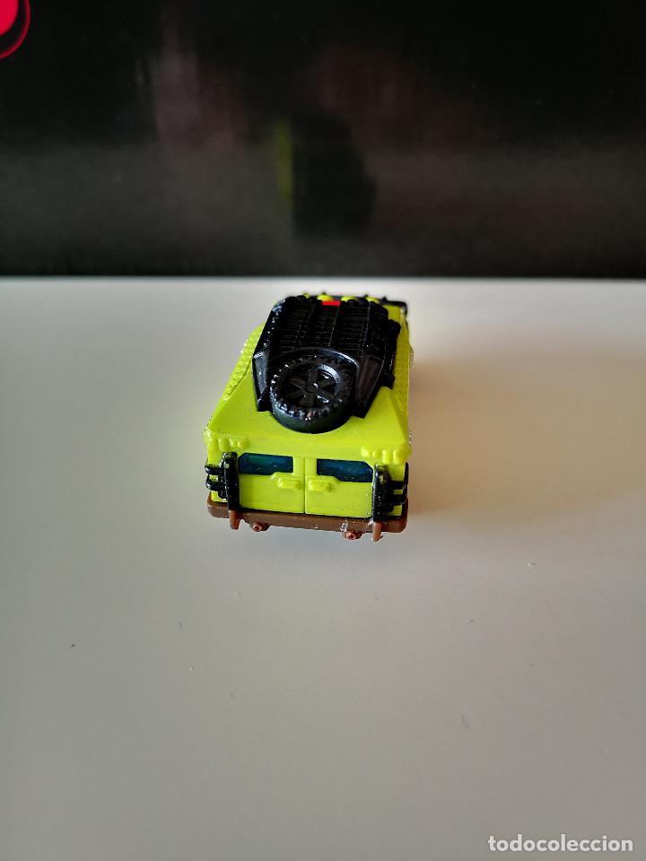 Figuras y Muñecos Transformers: RATCHET HASBRO MOVIE TRANSFORMERS COCHE JUGUETE BUEN ESTADO EN GENERAL - Foto 4 - 286613523