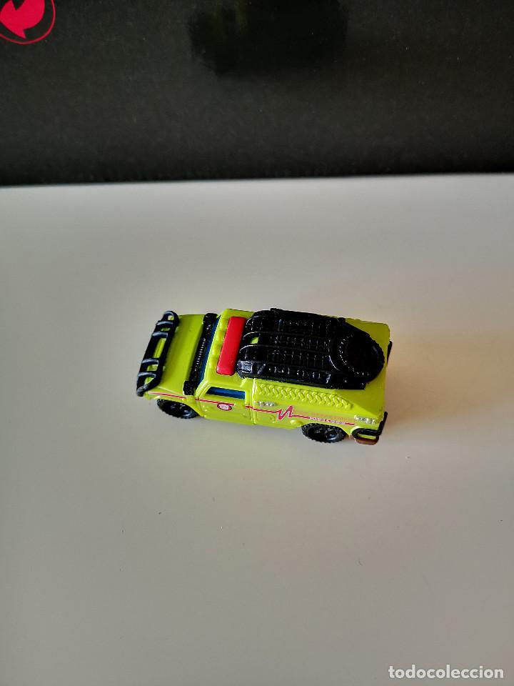 Figuras y Muñecos Transformers: RATCHET HASBRO MOVIE TRANSFORMERS COCHE JUGUETE BUEN ESTADO EN GENERAL - Foto 5 - 286613523