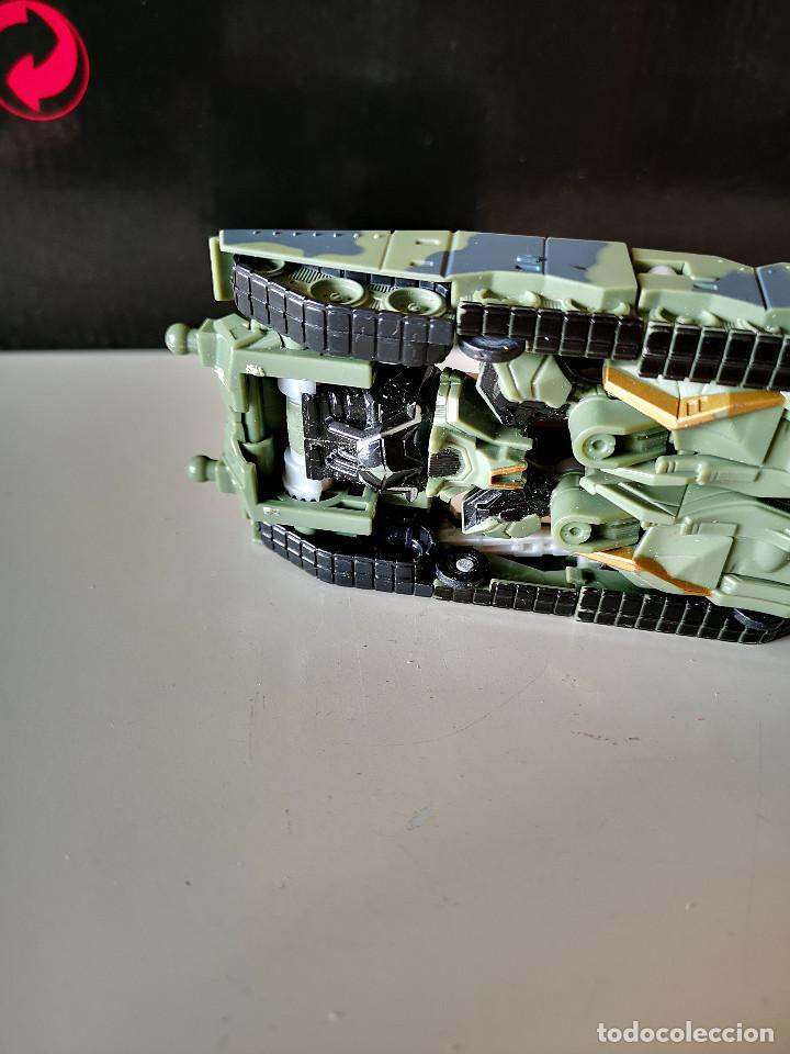 Figuras y Muñecos Transformers: TANQUE TRANSFORMERS FIGURA DE ACCION MUÑECO FIGURA DE ACCION LEER DESCRIPCION - Foto 6 - 286613728