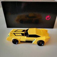 Figuras y Muñecos Transformers: COCHE TRANSFORMERS COCHE AUTOBOT MUÑECO FIGURA DE ACCION. Lote 286614273