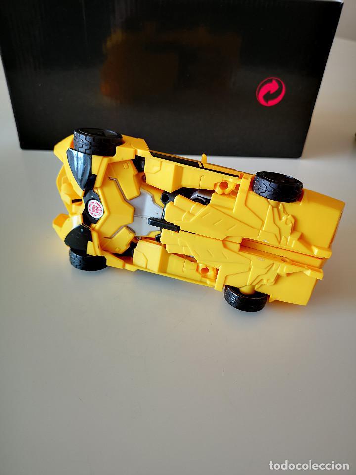 Figuras y Muñecos Transformers: COCHE TRANSFORMERS COCHE AUTOBOT MUÑECO FIGURA DE ACCION - Foto 6 - 286614273