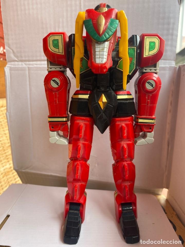 TRANSFORMERS BANDAI 1994-24 CM ALTO (Juguetes - Figuras de Acción - Transformers)