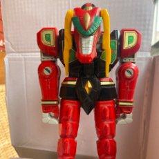 Figuras y Muñecos Transformers: TRANSFORMERS BANDAI 1994-24 CM ALTO. Lote 286946998