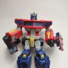 Figuras y Muñecos Transformers: OPTIMUS PRIME DE HASBRO. Lote 286995293