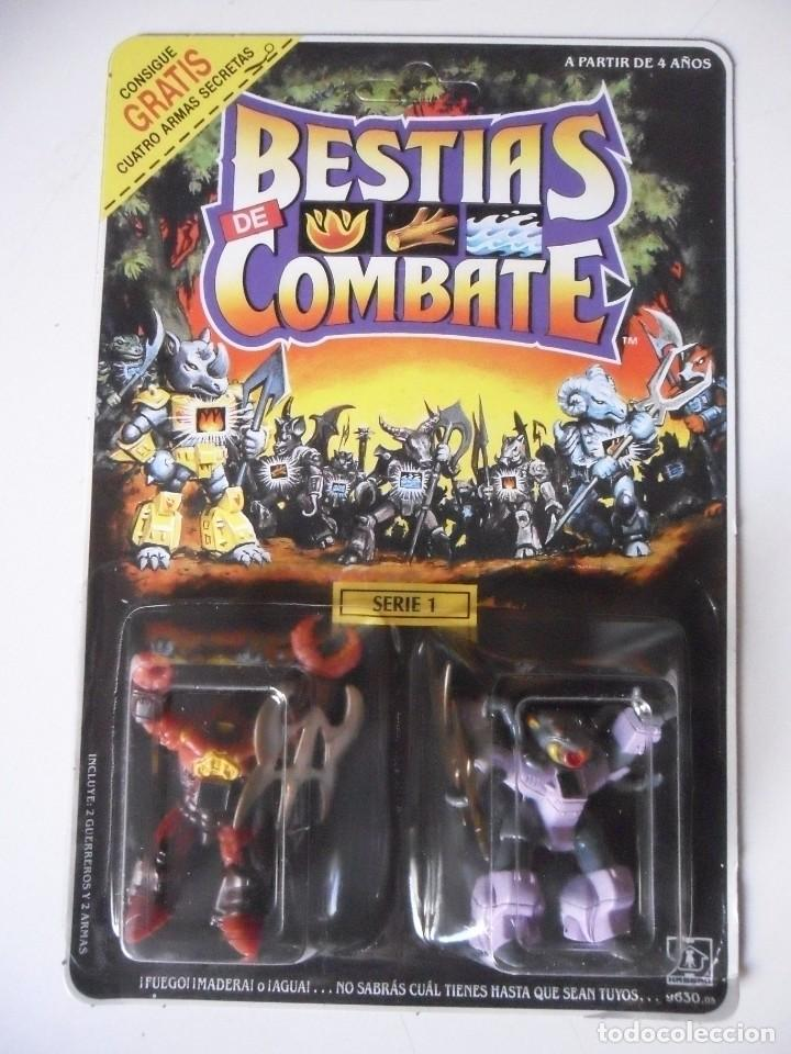 Figuras y Muñecos Transformers: BESTIAS DE COMBATE BATTLE BEASTS CRUSTY CRAB & WEB SLINGER SPIDER TAKARA HASBRO 1986 - Foto 2 - 289232513