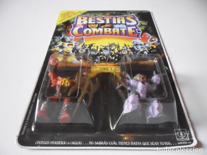 Figuras y Muñecos Transformers: BESTIAS DE COMBATE BATTLE BEASTS CRUSTY CRAB & WEB SLINGER SPIDER TAKARA HASBRO 1986 - Foto 6 - 289232513