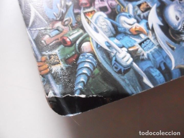Figuras y Muñecos Transformers: BESTIAS DE COMBATE BATTLE BEASTS CRUSTY CRAB & WEB SLINGER SPIDER TAKARA HASBRO 1986 - Foto 9 - 289232513